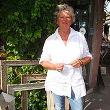 Marie Kadrinoff – Allée 8 Stand 175