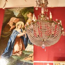 Galerie Chavanne – Allée 9 Stand 231