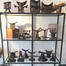 Audouin Tribal Art – Allée 6 stand 95