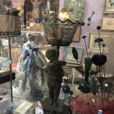 Les Trouvailles de Théa – Allée 9 Stand 233